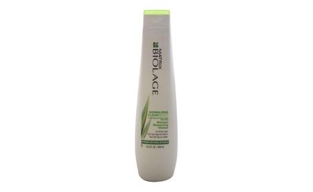Biolage Normalizing CleanReset Shampoo by Matrix for Unisex - 13.5 oz 680ffebc-84a6-4224-b5ee-8f22bcdf2759