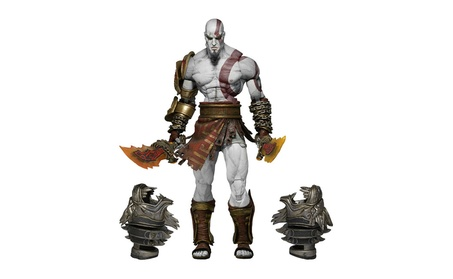 God of War 3 Ultimate Kratos Action Figure 34e606fa-278a-4d6b-87ea-ccd57985a47c