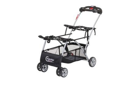 Baby Trend Snap-N-Go Double Universal Double Stroller 43cf2bda-d517-463c-a4da-56c7ab0f047a