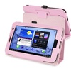 Insten Folio PU Leather Case Cover For Samsung Galaxy Tab 2 7.0 Wifi