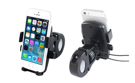 Bike Phone Mount Bicycle Holder Universal Cradle Clamp Smartphone bb453bb8-e031-449d-9871-5964b86a1410