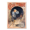 Cycles Terrot 1900 Canvas Print