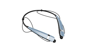 LG HBS-760 Tone Pro Wireless Bluetooth Stereo Headset (Refurbished)