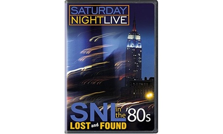 Saturday Night Live Lost & Found: SNL in the 80's deb3a972-ab16-4ab9-af78-fd2821356442