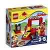LEGO DUPLO Brand Disney Mickey Racer 10843 Building Kit 15 Piece