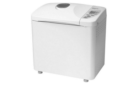 Panasonic Automatic Bread Maker with Yeast Dispenser (SD-YD250), White a1064b11-1dd6-40a8-86b5-913009ee0630