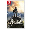 Nintendo The Legend of Zelda: Breath of the Wild - Nintendo Switch