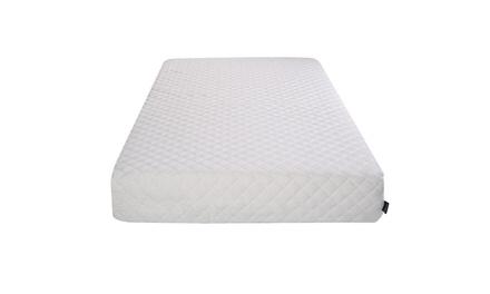 Queen Size 10'' Memory Foam Mattress Pad Bed Topper 2 FREE Pillows