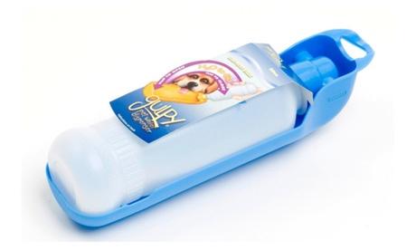 QPower Water Dispenser for Dogs 586b93ff-5dd2-4337-9519-ef345c1c5e3c