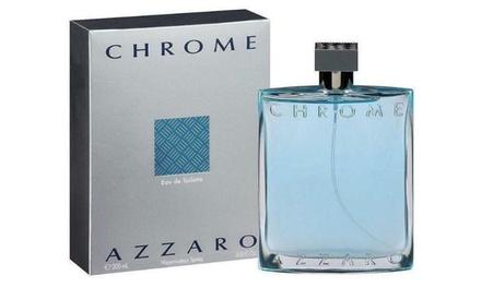 CHROME AZZARO Men Cologne 6.7 / 6.8 oz EDT Men