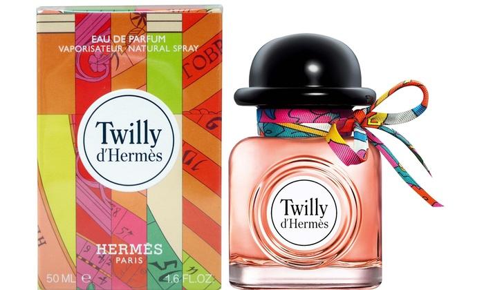 2e560fcc4564 Hermes Twilly D'Hermes 1.6 OZ 50 ML EDP For Women Women Spray Other Scent  1.6 OZ 50 ML Eau de Parfum