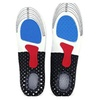 Tell Sell  Orthotic Insoles With Heel, Arch and Forefoot Support