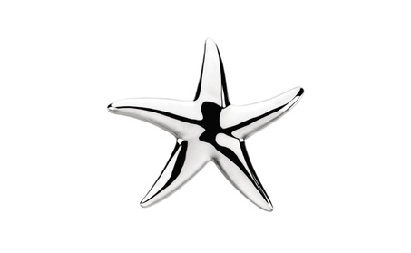 Sterling Silver Starfish Pendant 0f45495d-159c-489d-9852-c9d9ed5476b3