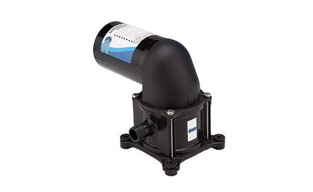 Jabsco 37202-2012 Bilge / Shower Drain Pump 3.4 GPM photo