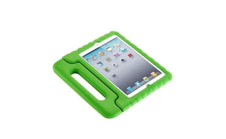 Totally Tablet SCFT-Kidcase-Green Air Kid Protective Shell Case c24b4531-42aa-4885-a388-471fa4b04d7f