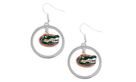 Florida Gators Hoop Logo Earring Set NCAA Charm b814f5cf-78b2-4e9f-a892-d04ec1bf9ba4