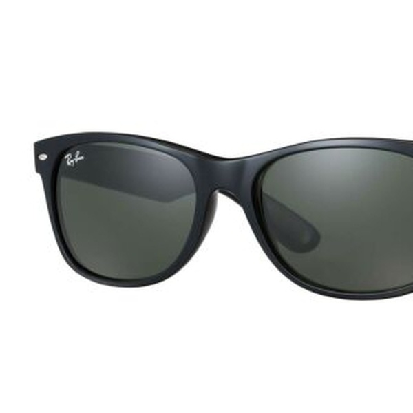 ray ban black frame sunglasses