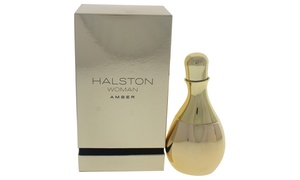 Halston Woman Amber Halston Women EDP Spray