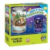 Grow 'n Glow Terrarium - Science Kit for Kids