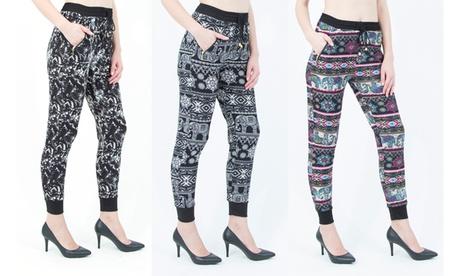 Junior Yummy Printed Leggings a0324f5c-6d53-46c1-a3f9-7d27e017d91f