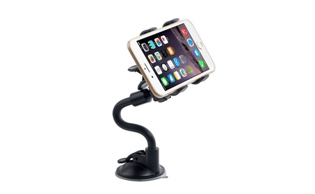 Soft Tube Cell Phone Holder with Suction 748e0da8-8989-414c-ab00-fb4c59d00a30