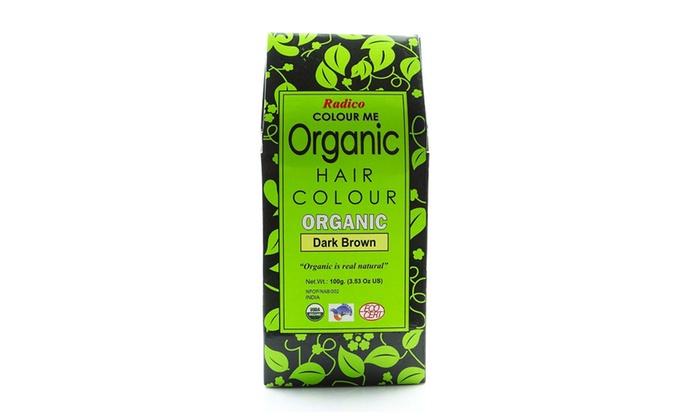 colour me organic