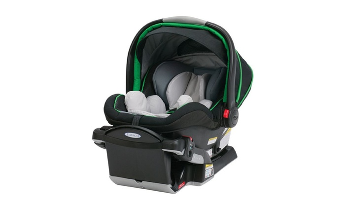Graco SnugRide Click Connect 40 Infant Car Seat, Fern | Groupon