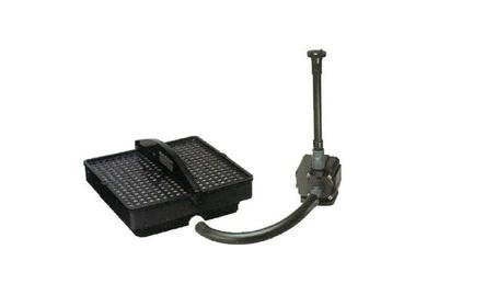 Danner 02215 500 GPH Pump & Filters For Medium Pond f5818c6d-a3e1-4a82-9610-c38b38b9a87e