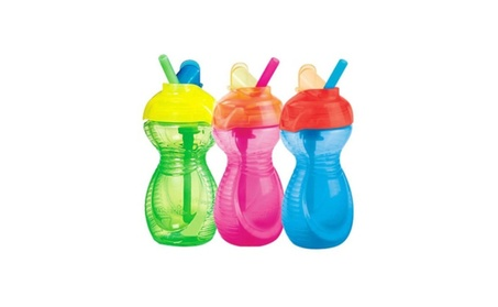 Pretty 10 Oz Capacity Innovative Toddler Cup For Water Milk Or Juice b728414e-66c1-4603-a311-926c468d51e7