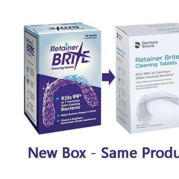 coupon code for retainer brite