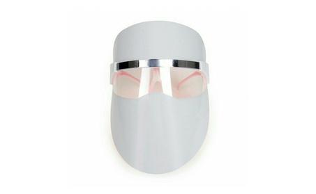 LED Photon Wrinkle Acne Removal Pore Shrinker Skin Rejuvenation Mask 93654ae2-fd24-470b-9b88-485180205185
