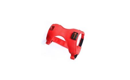Control Dog Harness LED Pets Walking Accessory USB Rechargeable Vest b312b49b-ad72-4ca5-bb72-7950012d281e