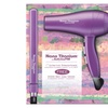 BaByliss Nano Titanium Hair Straightener / Flat Iron & Blow Dryer Set
