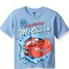 Disney Pixar Cars Built For Speed Toddler Men's T-Shirt