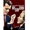 My Son John DVD