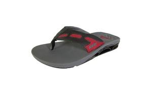 46097f7d2b0d1f Reef Mens  X-S-1  Thong Flip Flop Sandals