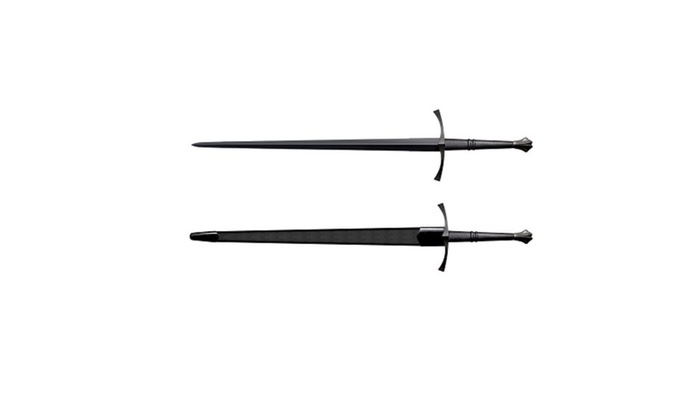Cold Steel MAA Italian Long Sword - 88ITSM