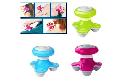 Mini USB Relieve Fatigue Vibration Massager 8c55015e-bcb3-4992-b03a-0886db61e63b
