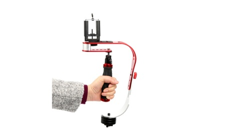 Handheld Steadicam for Camera Steadicam Gimbal Stabilizer Action 2a8c8bcf-189f-450c-b7fa-a76b03c7a186
