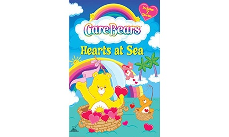Care Bears DVDs 839c8179-f35f-440e-b082-ad5bf6359194