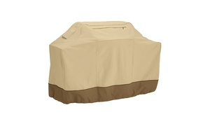 Classic Accessories Veranda BBQ Grill Cover
