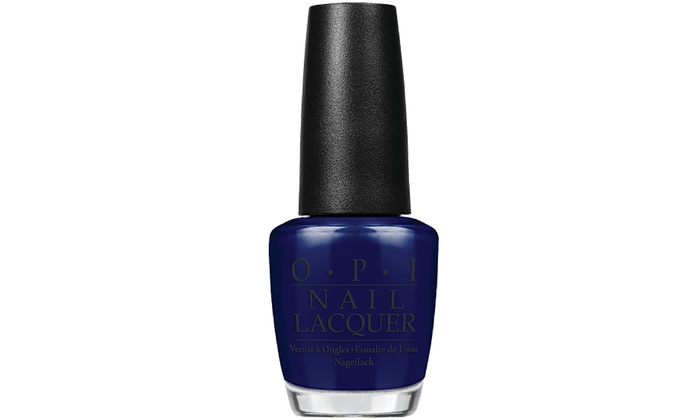 Opi Russian Navy Nail Polish 15 Ml 0 5 Oz