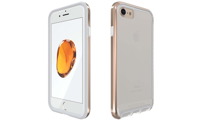 tech 21 iphone 8 plus case rose