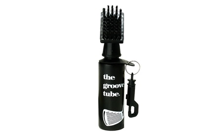 PAS Groove Tube Squeeze Bottle Groove Cleaner, Black Only 54467100-b10c-4efd-982e-693c3f130177