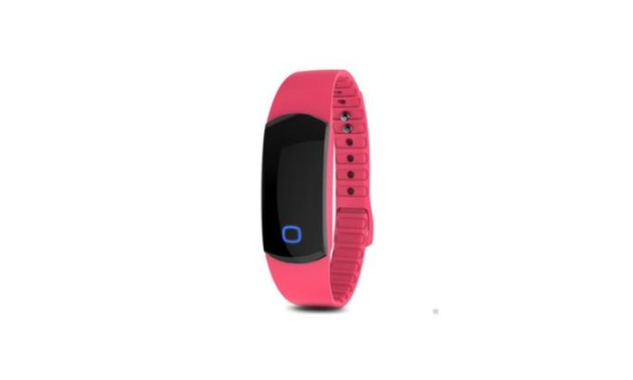 Smart  Wrist Band Activity Tracker Sleep Monitor Bracelet