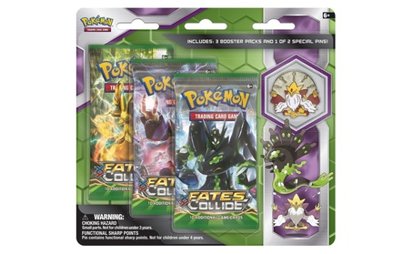 Pokemon America PKU80099 Pokemon Mega Alakazam & Zygarde Pin 0f4337d9-6b73-4953-9ecf-fd7ce1add98f