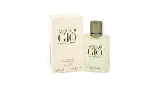 Acqua Di Gio By Giorgio Armani Edt Choose Size Spray For Men New