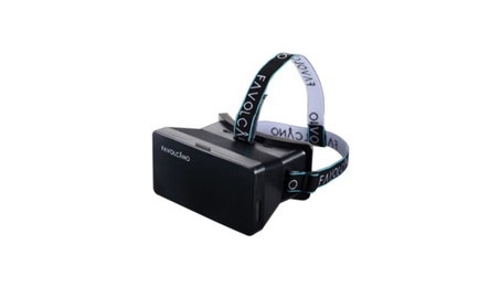 VR Virtual Reality 3D IMAX Video Glasses Headset Cardboard 99f8f414-7afc-446d-b707-2d56d8d7e35a