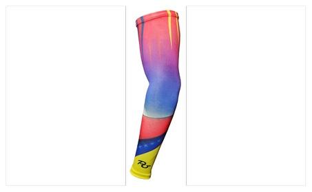 Venezuela Flag Compression Arm Sleeve Sublimated Lines Adults & Kids ba4e95aa-fedd-4bef-9787-b1524defe229