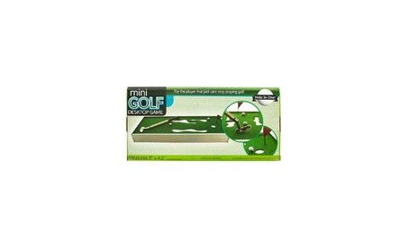 Bulk Buys Mini Golf Desktop Game - Pack Of 1 5aa5935d-b398-4b21-a607-a9fa46b19a78